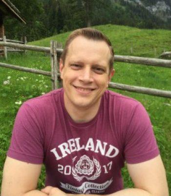 Profilbild von Junge181