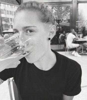 Profilbild von Sara