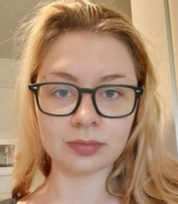 Profilbild von Luzia