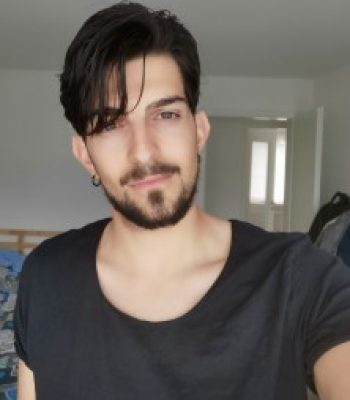 Profilbild von Dante Mars