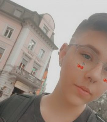 Profilbild von Daria