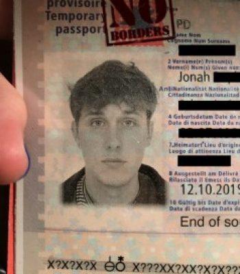 Profilbild von jonah