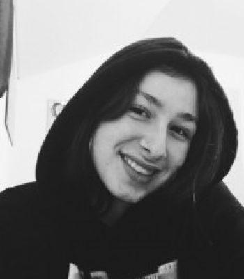 Profilbild von Giulia