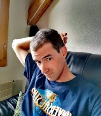 Profilbild von Jöni / Joe