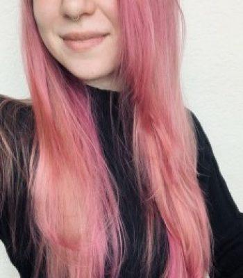 Profilbild von Vivien