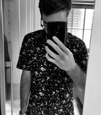 Profilbild von Dario