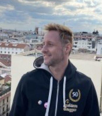 Profilbild von Andy