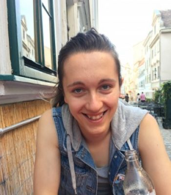 Profilbild von Flavia Brogle