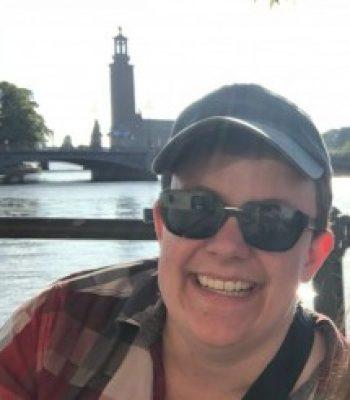 Profilbild von Selma