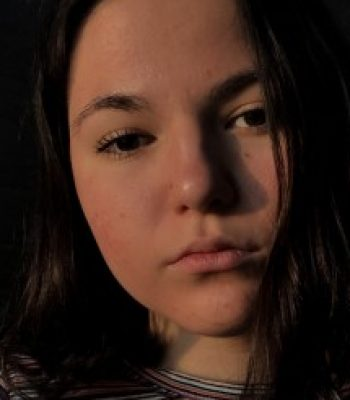 Profilbild von Kim May
